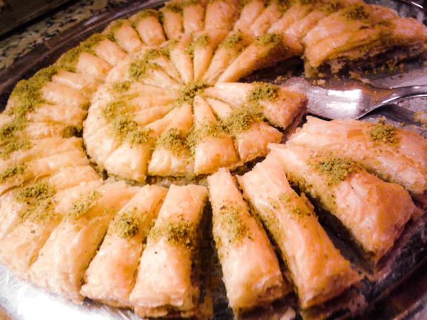 Bakllava Turke Receta http://www.artigatimit.com/2012/11/receta-per ...