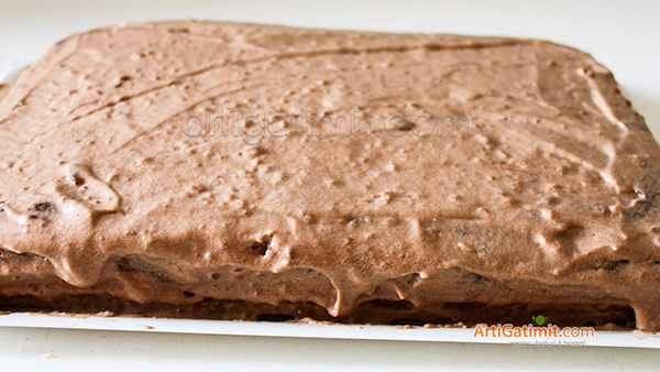 krem-cokollate-Ganache-video-receta-gatimi-shqip-food-recipe-free-torta-embelsira