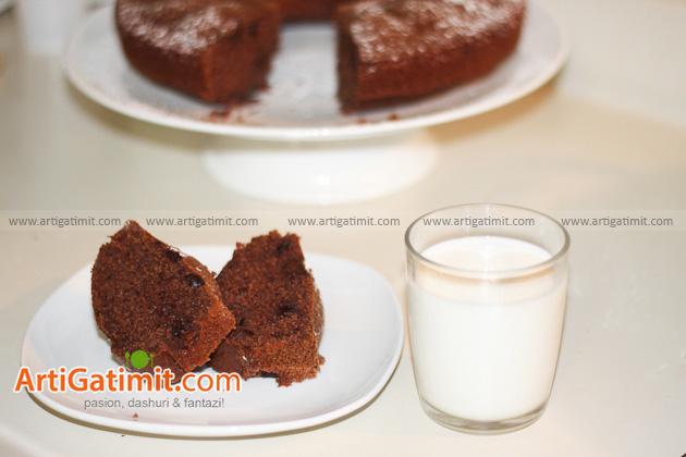 Torte-Kek-Ciambella-Cokollate-Receta-Embelsira-Gatime-ArtiGatimit-b