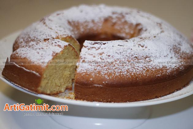 Torte-e-thjeshte-Ciambella-receta-italiane-gatime-arti-a