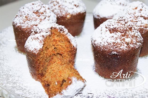 emblesira muffin karrota artigatimit receta gatimi