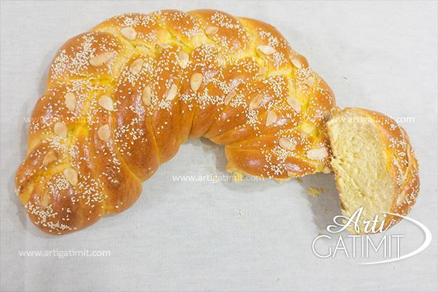 cyrek - receta gatimi per festa